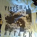 Visceral Attack shirt