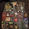 Sepultura - Battle Jacket - Denim jacket