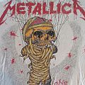 Metallica one Shirt