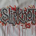 Slipknot Bloody hands Jersey  TShirt or Longsleeve