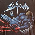 SODOM Tapping the vein Tour Sweater 1992 TShirt or Longsleeve
