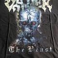 Vader - The Beast Blitzkrieg Tour TS