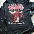 Vader - Ultimate Incantation - Jesus without head cult hoodie