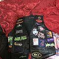 My battle vest updated