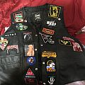 5th battle jacket Completed