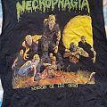 Necrophagia - Season Of The Dead TShirt or Longsleeve