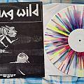 Running Wild - Black Demons On Stage LP (splatter)