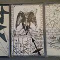 Ghostrider - Tape / Vinyl / CD / Recording etc - Ghostrider & Necrodeath tapes