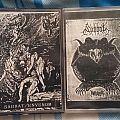 Sabbat - demos and LP tapes Tape / Vinyl / CD / Recording etc