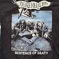 Destruction - Sentence Of Death TShirt or Longsleeve
