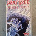 Graf Spee - Mother Fucker demo Tape / Vinyl / CD / Recording etc