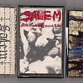 Salem (Isr) demo tapes Tape / Vinyl / CD / Recording etc