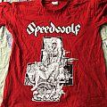 Speedwolf shirt