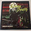 Living Death - Tape / Vinyl / CD / Recording etc - Living Death - Worlds Neuroses