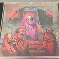 Death - Tape / Vinyl / CD / Recording etc - Death - Scream Bloody Gore, COMBAT 88561-8146-2.