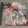"Slayer - Tape / Vinyl / CD / Recording etc - SLAYER ""South Of Heaven"" PRO-CD-3263 DEF JAM"