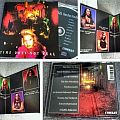 Dark Angel - Tape / Vinyl / CD / Recording etc -  [Dark Angel - Time Does Not Heal.
