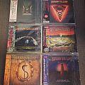 Shadow Gallery - Tape / Vinyl / CD / Recording etc - Shadow Gallery Japan CDs