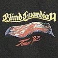 Blind Guardian - TShirt or Longsleeve - Blind Guardian LS '92 Tour SFB