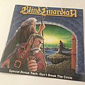 Blind Guardian Follow the Blind CD NRR '89