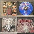 Sacrosanct - Tape / Vinyl / CD / Recording etc - Sacrosanct Recesses for the Depraved CD 1MF Rec