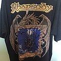 Rhapsody Symphony of Enchanted Lands T-Shirt