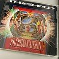 Threshold CD Psychedelicatessen US ed. (AVR0026)