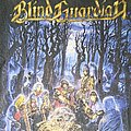 Blind Guardian - TShirt or Longsleeve - Blind Guardian - Somewhere far beyond - T-Shirt