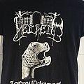 Helheim jormundgand shirt XL