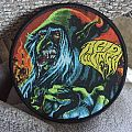 Acid Witch Rare patch