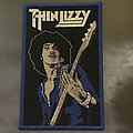 Phil Lynott - Thin Lizzy Patch