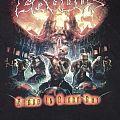 Exodus T-shirts