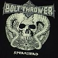 Bolt Thrower T-shirts