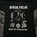 Spell of destruction TShirt or Longsleeve
