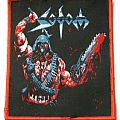 Sodom Code Red Boot Patch