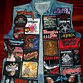 Battle Jacket - Old-Skull II