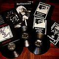 Other Collectable - HELLHAMMER - Demon Entrails
