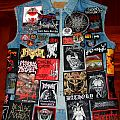 Battle Jacket - Old-Skull III