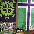 Type o Negative flags  Other Collectable