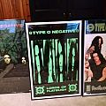 Framed posters from the 90s early 2000 Other Collectable