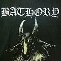 Bathory - Goat Black Mark 2001 Shirt