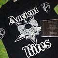 Ancient Rites - shirt