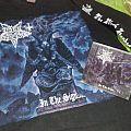 Dark Funeral - In The Sign Longsleeve Shirt CD