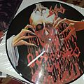 Sodom Obsessed by Cruelty Pic LP Tape / Vinyl / CD / Recording etc