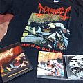 Mayhem - Dawn Of The Black Hearts Shirt CD