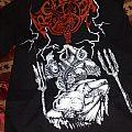 Archgoat - Thailand Tour Shirt