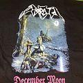 Morbid - December Moon TShirt or Longsleeve