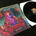 Death - Scream Bloody Gore Lp Tape / Vinyl / CD / Recording etc