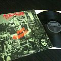 Terrorizer World Downfall LP Tape / Vinyl / CD / Recording etc