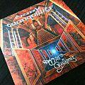 Dark Tranquility - The Gallery LP Red Tape / Vinyl / CD / Recording etc